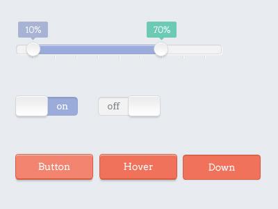 UI controls