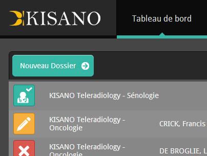 thumbnail of Kisano web app