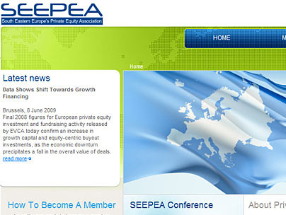 thumbnail of seepea.org website
