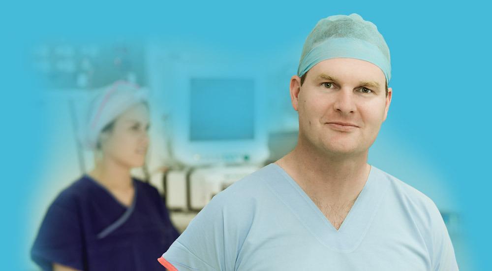 Hobart Orthopaedics website