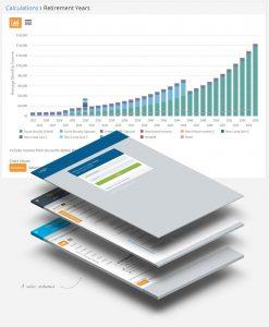 Asktrak data visualization