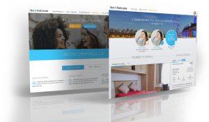 IdealFlatmate web app