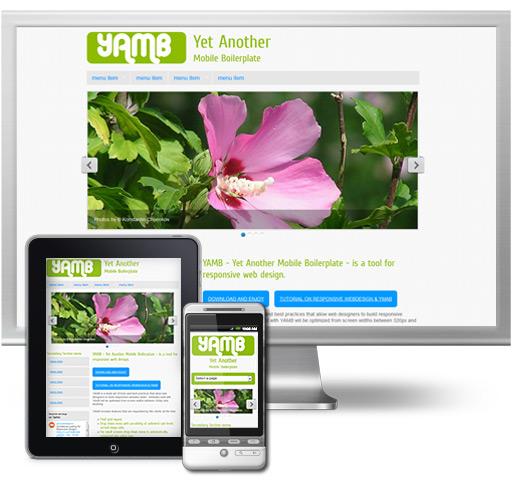 YAMB v. 1 screenshot