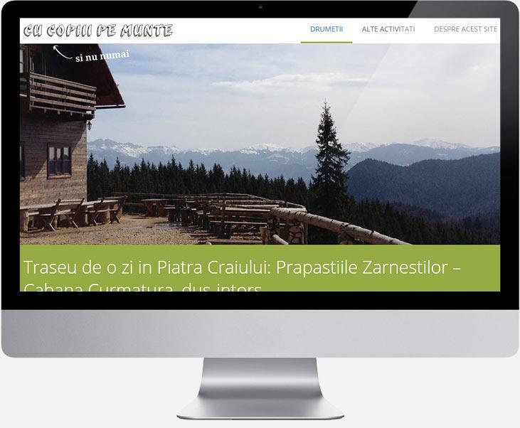 Blog cucopiipemunte.com